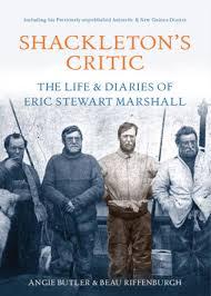 Shackleton's critic