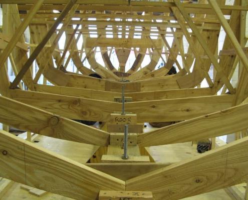 Cairdreplica construction -Epic-AlexandraShackleton